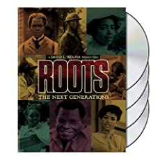 Roots - The Next Generations