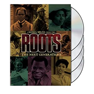 Roots: The Next Generations movie
