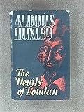 THE DEVILS OF LOUDUN. Aldous Huxley