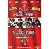 """Musketiere Box (Die drei Musketiere, Die vier Musketiere) [2 DVDs]von """"Richard Chamberlain"""""""