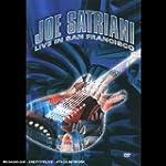 Joe Satriani : Live in San Francisco
