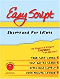 img - for EasyScript: Level 2, How To Take Fast Notes book / textbook / text book