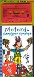 echange, troc Pef - Motordu, champignon olympique (1 livre + 1 cassette)