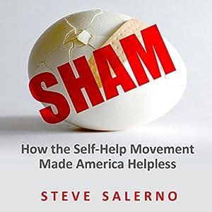 Sham Audiobook