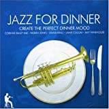 Various Artists Jazz For Dinner