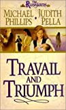 Travail and Triumph (The Russians, Book 3) (0764224662) by Michael Phillips