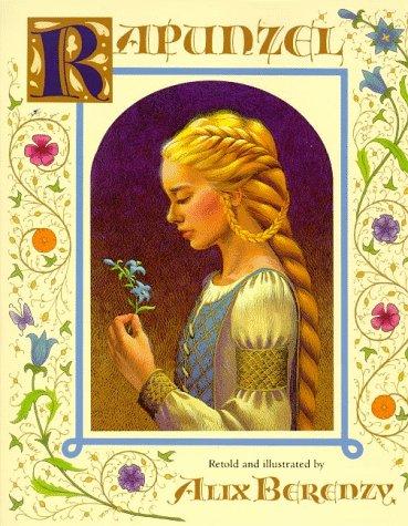 Rapunzel (An Owlet Book)