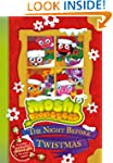 Moshi Monsters: The Night Before Twis...