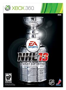 NHL 13 Collectors Edition - Xbox 360