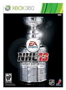 NHL 13 Collectors Edition - Xbox 360