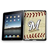 MLB Milwaukee Brewers iPad 3 Vintage Baseball Cover