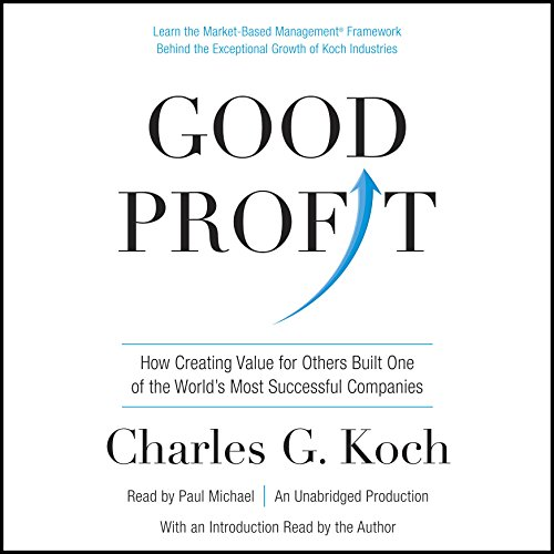 Download Good Profit: How Creating Value for Others Built One of the World's Most Successful Companies