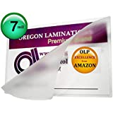7 Mil Double Letter Laminating Pouches 11-1/2 x 17-1/2 Qty 100 Laminator Sleeves
