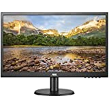 AOC e2228swdn 22-Inch Class LED-Lit Monitor, Full HD 1080p, 5ms, 20M:1 DCR, VGA/DVI, VESA, Narrow Bezel
