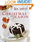 Bon Appetit The Christmas Season