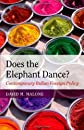 Does the elephant dance? : contemporary Indian foreign policy