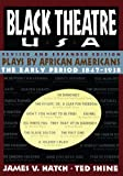 Ted Shine Black Theatre USA Revised and Expanded Edition, Vo: Plays by African Americans from 1847 to Today