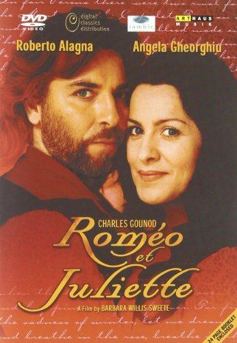Romeo Y Julieta (A.Guadagno) - DVD