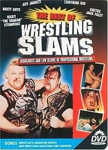 Best of Wrestling Slams