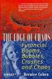img - for The Edge of Chaos: Financial Booms, Bubbles, Crashes and Chaos book / textbook / text book