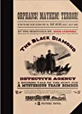 img - for The Black Diamond Detective Agency book / textbook / text book