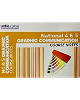 Course Notes - National 4/5 Graphic Communication Course Notes