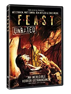"Cover of ""Feast (Unrated Edition)"""