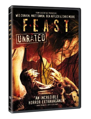 Cover art for  Feast (Unrated Edition)