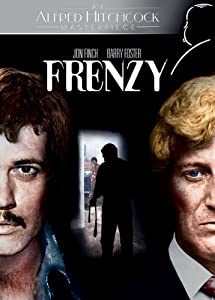 "Cover of ""Frenzy"""