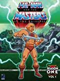He-Man and the Masters of the Universe: Season One, Volume 1 (Collector's Edition)