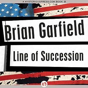 Line of Succession | [Brian Garfield]