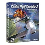 Microsoft Combat Flight Simulator 3: Battle for Europeby Microsoft