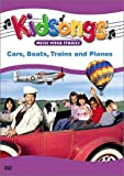 Kidsongs - Cars, Boats, Trains and Planes