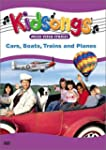 Kidsongs:Cars, Boats,Train