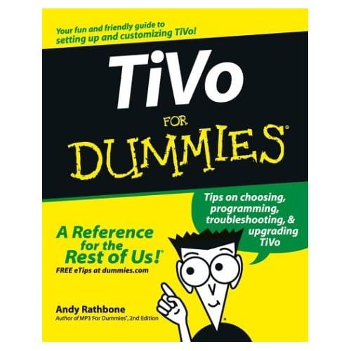 TiVo Books