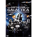 Battlestar Galactica: The Feature Filmby Richard Hatch