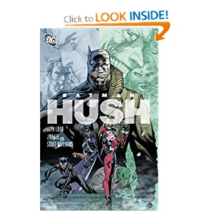 Batman: Hush by