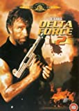 Delta Force 2 - The Columbian Connection packshot