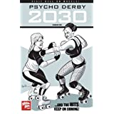 Psycho Derby 2030 #1