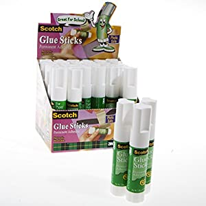 Sale Scotch Glue Sticks Sale
