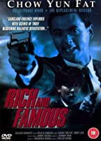 Rich And Famous [DVD]