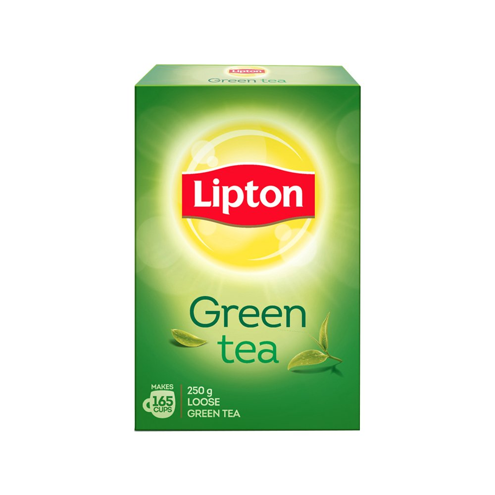 Tea & Coffee Festival!! Upto 53% Off On Grocery By Amazon | Lipton Pure & Light Green Tea, 250g @ Rs.98