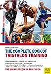 The Complete Book of Triathlon Traini...