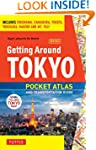 Getting Around Tokyo Pocket Atlas and...
