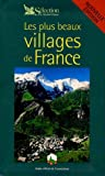 echange, troc Maurice Chabert, Collectif - Les plus beaux villages de France