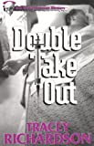img - for Double Take Out (Stevie Houston Mystery) book / textbook / text book
