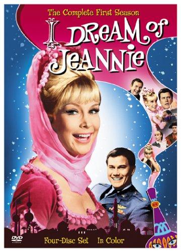 Dream Jeannie Complete First Season