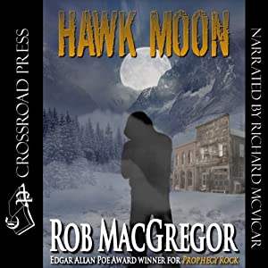 Hawk Moon | [Rob MacGregor]