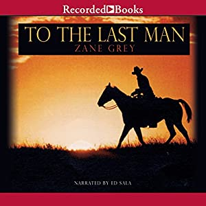 To the Last Man Audiobook