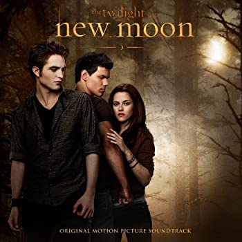 Set A Shopping Price Drop Alert For The Twilight Saga: New Moon Soundtrack by Various Artists